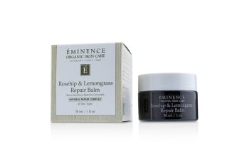 Eminence Rosehip & Lemongrass Repair Balm 30ml