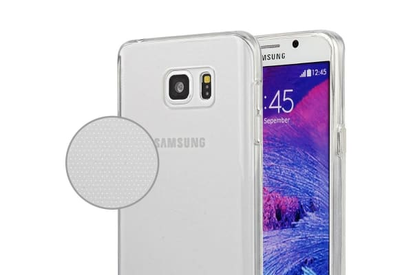 Ultra Slim Clear Case for Note 5