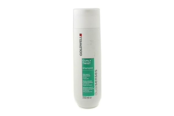 Goldwell Dual Senses Curly Twist Shampoo (For Curly or Wavy Hair) (250ml/8.4oz)