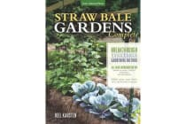 Straw Bale Gardens Complete - Breakthrough Vegetable Gardening Method - All-New Information on: Urban & Small Spaces, Organics, Saving Water - Make Your Own Bales with or without Straw