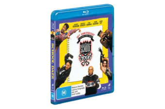 School Daze (Special Edition) (Blu-ray)