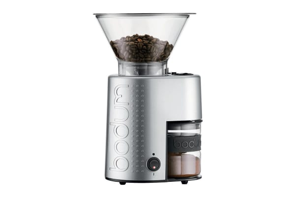 Bodum Bistro Electric Coffee Grinder (10903-70AUS-1)