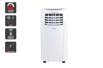 Vostok 10,000 BTU Portable Air Conditioner (2.9kW, Reverse Cycle)