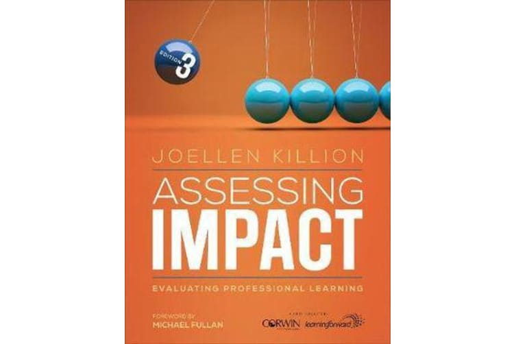 Assessing Impact - Evaluating Professional Learning