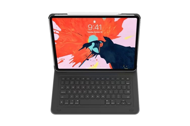 "Cygnett TypePro Smart Keyboard Case For iPad Pro 12.9"" (CY2789TPIKB)"