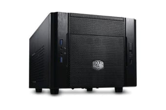 Cooler Master Elite 130 Ultra Compact Mini-ITX USB3.0