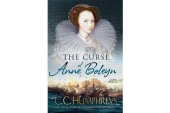 The Curse of Anne Boleyn