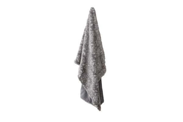 Bianca Denver Faux Fur Throw