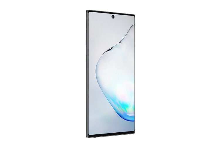 Samsung Galaxy Note10 Dual SIM (256GB, Aura Black)