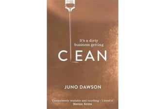 Clean - The most addictive novel you'll read this year