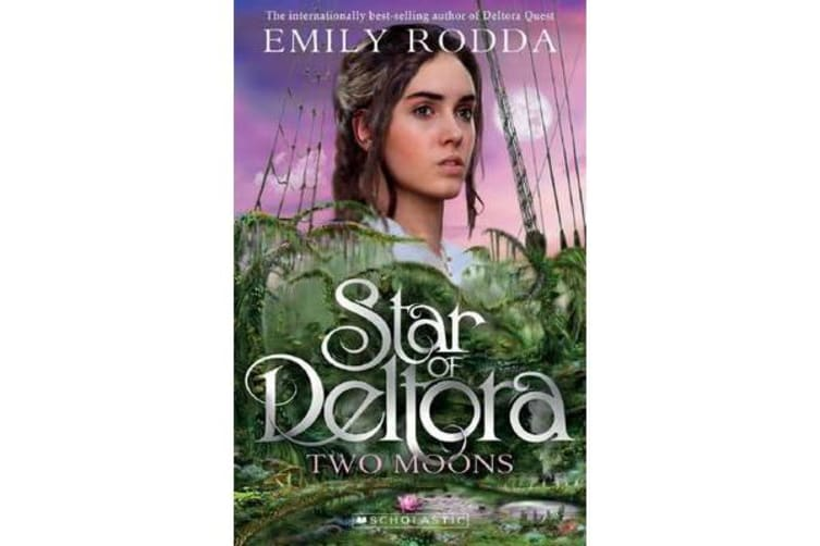 Star of Deltora #2 - Two Moons