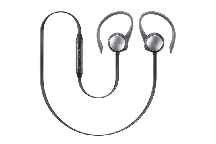 Samsung Level Active Bluetooth Headset - Black