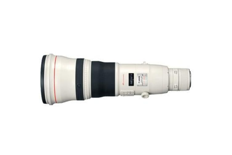 New Canon EF 800mm f/5.6 L IS USM Lens (FREE DELIVERY + 1 YEAR AU WARRANTY)