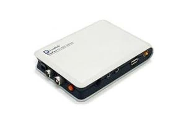 WinFast External USB II TV/FM+Nicam Box With Remote TV USB II Deluxe