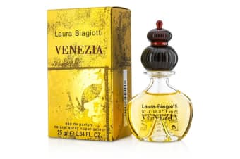 Laura Biagiotti Venezia EDP Spray 25ml/0.8oz