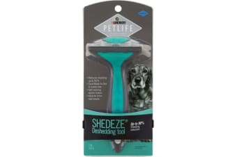 Petlife Professional deShedding Tool - Medium