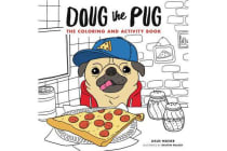 Doug the Pug - The Coloring and Activity Book