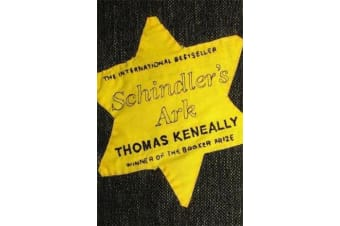 Schindler's Ark - The Booker Prize winning novel filmed as 'Schindler's List'