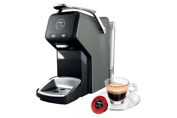 electrolux lavazza a modo mio. lavazza a modo mio espria plus coffee machine with lattemento frother electrolux