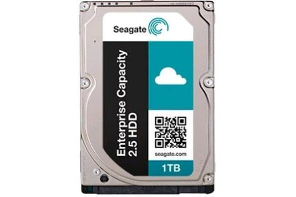 "Seagate 2.5"" 1TB Enterprise Capacity (Constellation) SAS 12Gb/s"