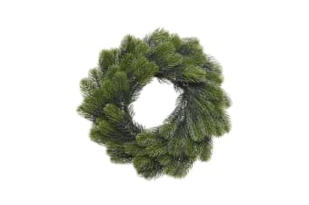 Ambassador Christmas Wreath (Green)