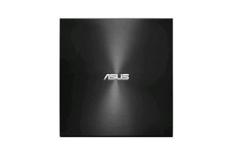 ASUS U7M ZenDrive ultra-slim  External  DVD writer with 2 Free M-Disc Black