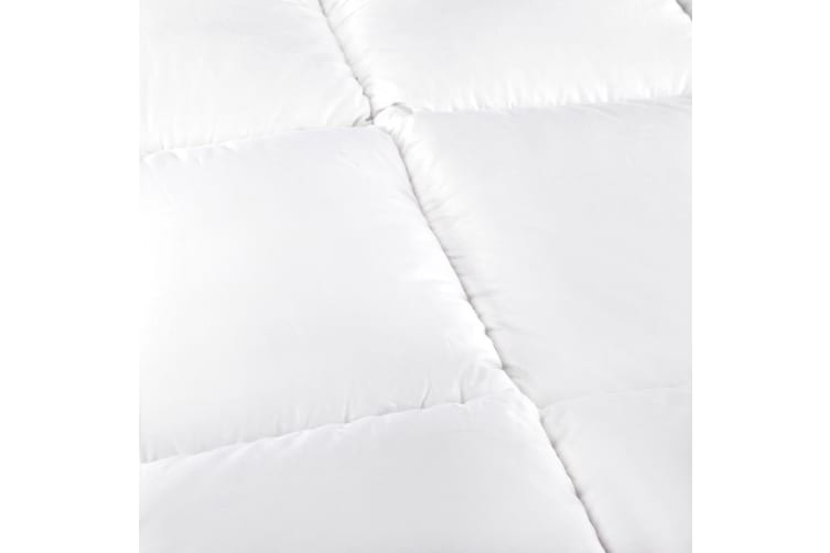 Giselle Bedding Queen Size Microfibre Quilt