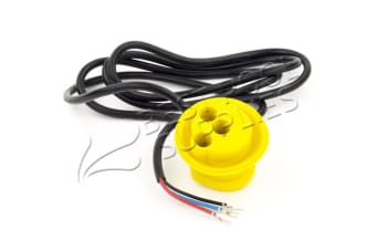Zodiac LM3 Chlorinator Output Cable