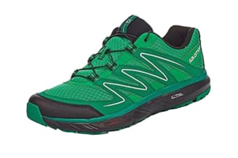 Salomon Men's X-Pearl (Green/Green/Evergreen)