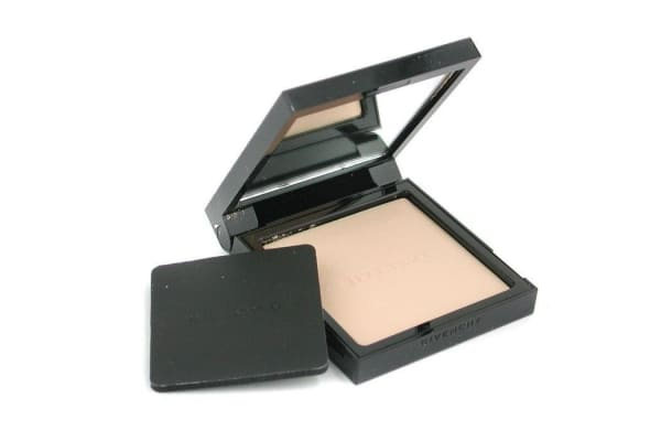 Givenchy Matissime Absolute Matte Finish Powder Foundation SPF 20 - # 12 Mat Nude (7.5g/0.26oz)