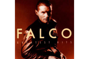 Falco – Greatest Hits PRE-OWNED CD: DISC LIKE NEW