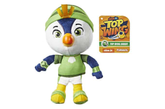 Playskool Top Wing Plush Brody