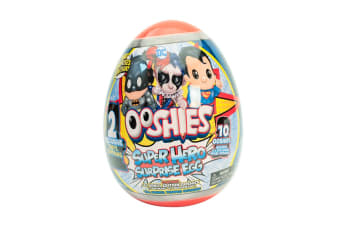 Ooshies DC Super Surprise Egg