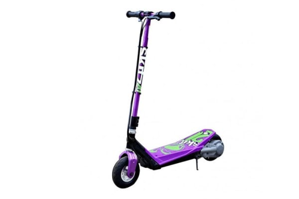 Go Skitz 2.0 Electric Scooter Purple (GE-AKX200PUR)