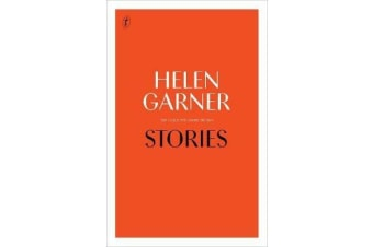 Stories - Collected Short Fiction