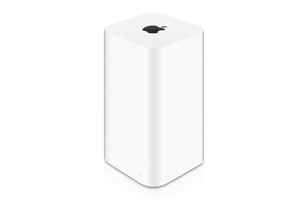 Apple Airport Time Capsule ME177 (2TB)