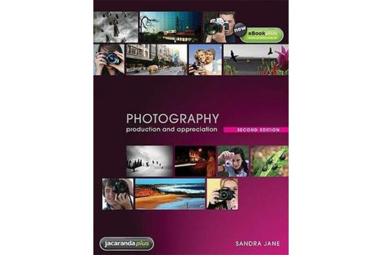 Photography Production and Appreciation and eBooksPlus