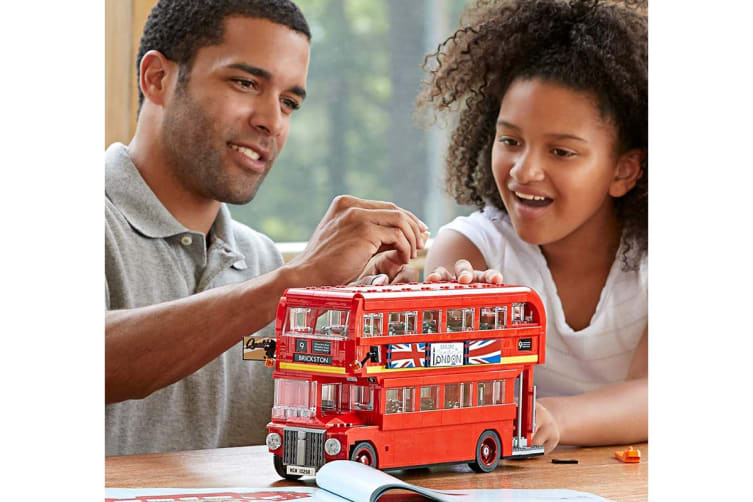 LEGO Creator Expert London Bus (10258)