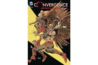 Convergence Infinite Earths TP Book One