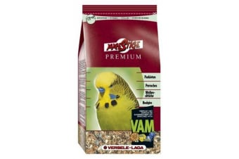 Versele Laga Prestige Premium Budgie Food With VAM (Pack Of 5) (May Vary)