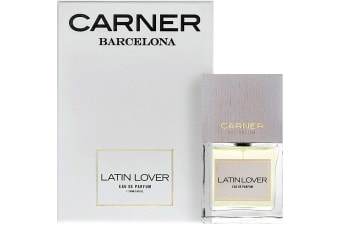 Latin Lover for Unisex EDP 100ml