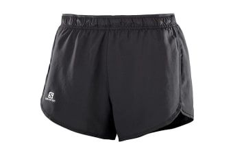 Salomon Agile Shorts Women's (Black)