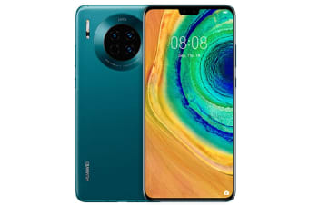 Huawei Mate 30 5G TAS-AN00 8GB/128GB - Forest Green (CN ver with Google)
