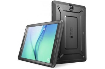 SUPCASE - Black Unicorn Beetle Pro Full Body Rugged  Cases for Samsung Galaxy Tab A 8.0 (SM-T35X