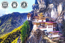 NEPAL & BHUTAN: 12 Day Mystical Kingdoms Tour