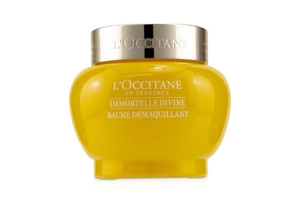 L'Occitane Immortelle Divine Cleansing Balm 60g/2.1oz