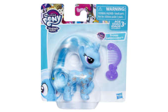 My Little Pony All About Lulamoon