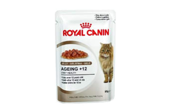 Royal Canin Ageing in Jelly - 1 Pack