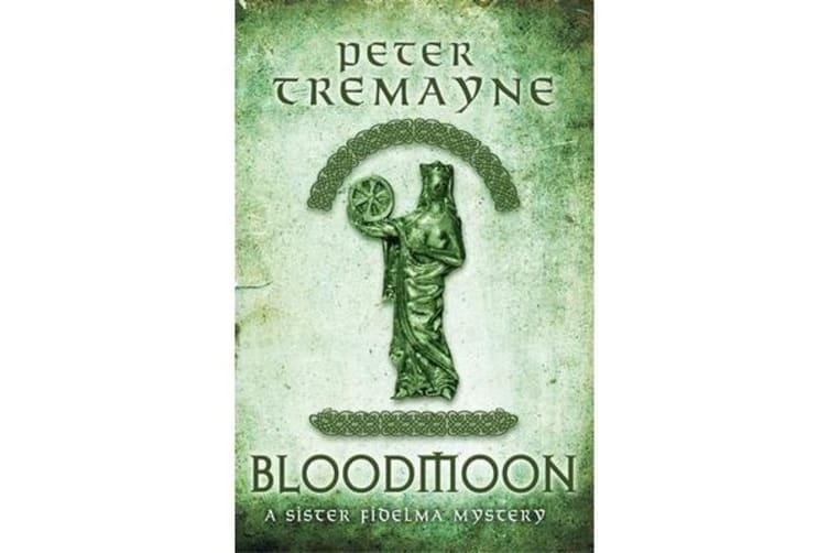 Bloodmoon (Sister Fidelma Mysteries Book 29) - A captivating mystery set in Medieval Ireland