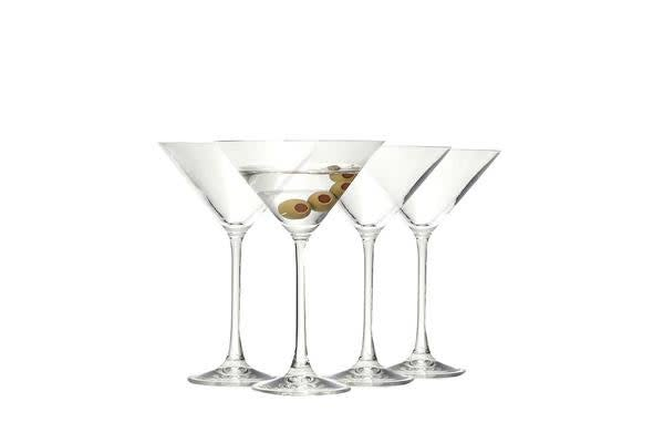 Ecology Cocktail 280ml Set of 4